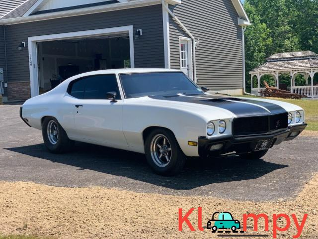 1970 Buick Other GS 455 - 3/12