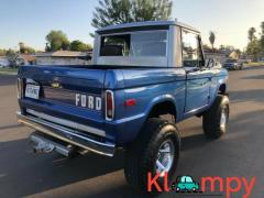 1976 Ford Bronco 4X4 MANUAL - Image 3/12