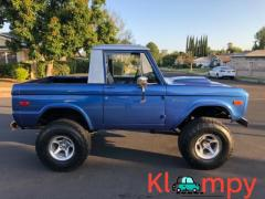 1976 Ford Bronco 4X4 MANUAL - Image 4/12