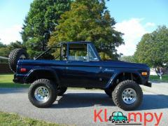 1975 Ford Bronco 4WD - Image 1/12