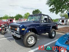 1975 Ford Bronco 4WD - Image 3/12