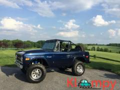1975 Ford Bronco 4WD - Image 5/12
