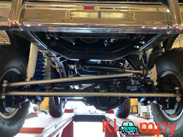 1975 Ford Bronco 4WD - 12/12