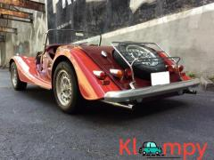 1980 Morgan Plus 8
