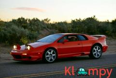 1998 Lotus Esprit V8 Twin Turbo