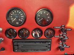 1983 Jeep CJ-7 Supercharged 350 V8 - Image 12/20