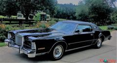 1974 Lincoln Continental Mark IV Coupe V8 - Image 1/20