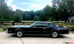 1974 Lincoln Continental Mark IV Coupe V8 - Image 2/20