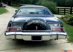 1974 Lincoln Continental Mark IV Coupe V8 - Image 7/20
