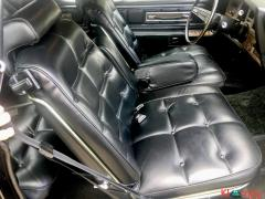 1974 Lincoln Continental Mark IV Coupe V8 - Image 12/20