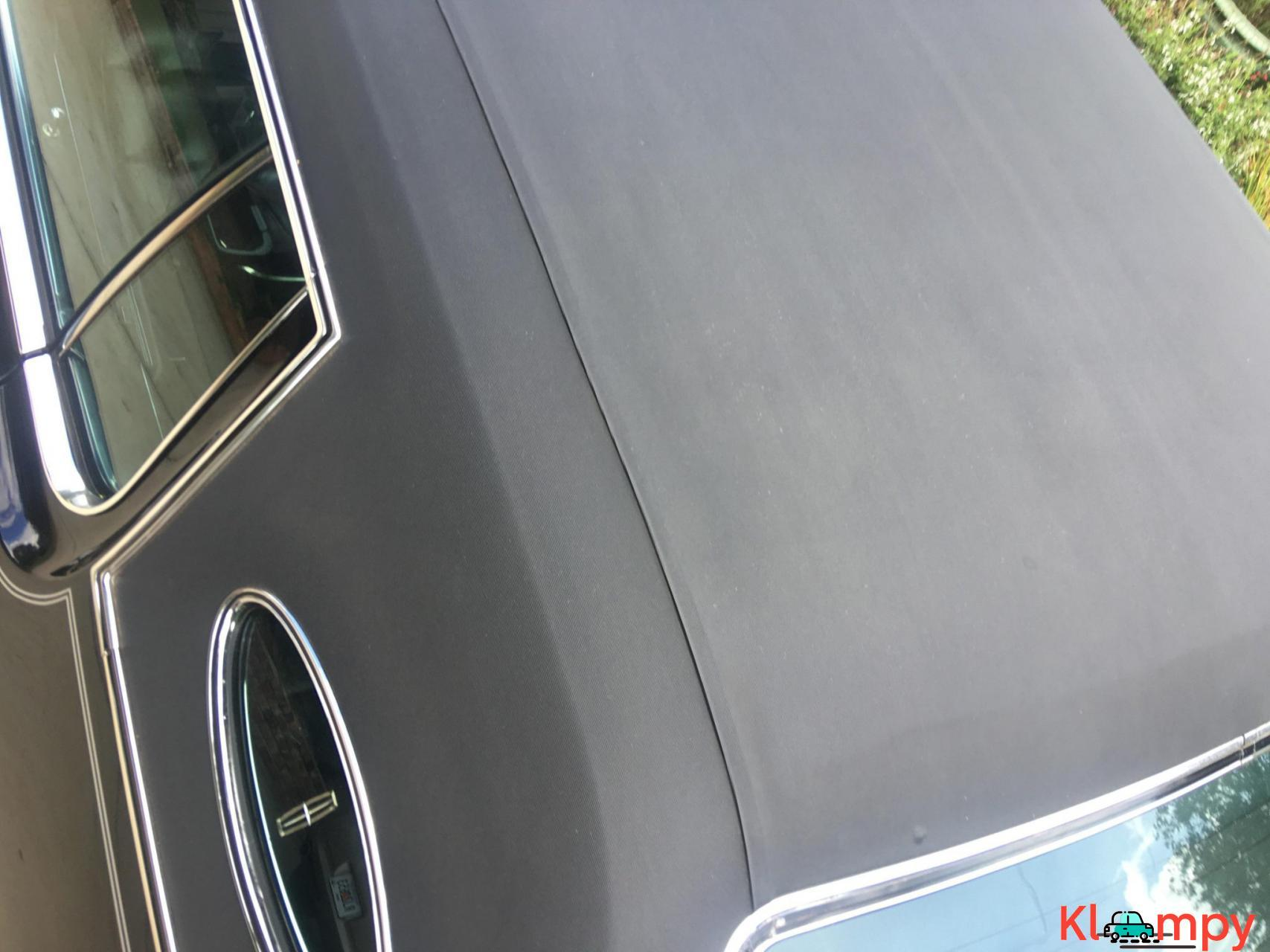 1974 Lincoln Continental Mark IV Coupe V8 - 19/20