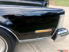 1974 Lincoln Continental Mark IV Coupe V8 - Image 20/20