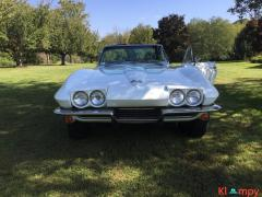1965 Chevrolet Corvette 327 Convertible V8 - Image 8/20