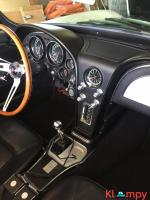 1965 Chevrolet Corvette 327 Convertible V8 - Image 13/20