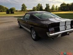 1965 Ford Mustang 302 V8 Fastback 4-Speed - Image 3/20
