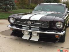 1965 Ford Mustang 302 V8 Fastback 4-Speed - Image 8/20