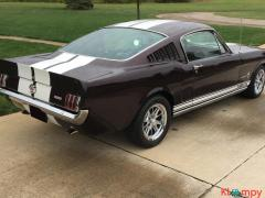1965 Ford Mustang 302 V8 Fastback 4-Speed - Image 10/20