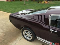1965 Ford Mustang 302 V8 Fastback 4-Speed - Image 12/20