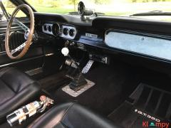 1965 Ford Mustang 302 V8 Fastback 4-Speed - Image 13/20