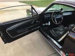 1965 Ford Mustang 302 V8 Fastback 4-Speed - Image 15/20