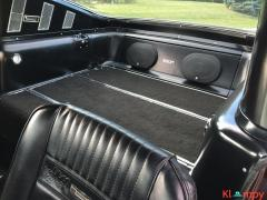 1965 Ford Mustang 302 V8 Fastback 4-Speed - Image 17/20