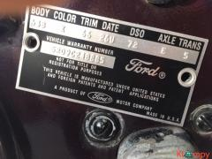 1965 Ford Mustang 302 V8 Fastback 4-Speed - Image 18/20