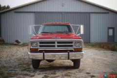 1989 Dodge Power Ram W350 4×4 Truck - Image 4/20