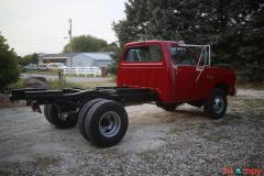 1989 Dodge Power Ram W350 4×4 Truck - Image 5/20