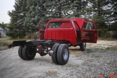 1989 Dodge Power Ram W350 4×4 Truck - Image 9/20