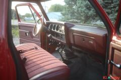 1989 Dodge Power Ram W350 4×4 Truck - Image 13/20