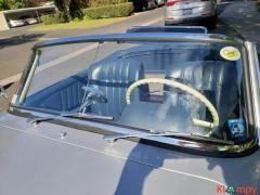 1957 Mercedes-Benz 190SL Brilliant Silver - Image 11/20