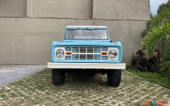 1967 Ford Bronco 170 Inline-Six - Image 3/21