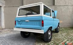1967 Ford Bronco 170 Inline-Six - Image 7/21