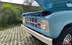 1967 Ford Bronco 170 Inline-Six - Image 10/21