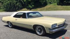1973 Buick Centurion 350 Convertible V8 - Image 2/20