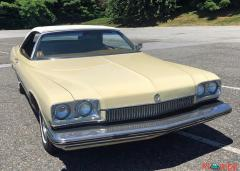 1973 Buick Centurion 350 Convertible V8 - Image 4/20