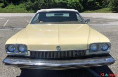 1973 Buick Centurion 350 Convertible V8 - Image 5/20