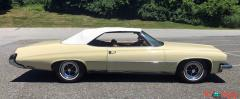 1973 Buick Centurion 350 Convertible V8 - Image 6/20