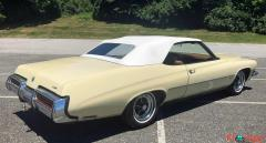 1973 Buick Centurion 350 Convertible V8 - Image 7/20
