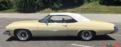 1973 Buick Centurion 350 Convertible V8 - Image 8/20