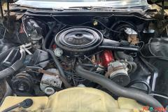 1973 Buick Centurion 350 Convertible V8 - Image 14/20
