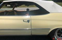 1973 Buick Centurion 350 Convertible V8 - Image 19/20