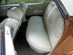 1972 Oldsmobile Cutlass Sport Sedan V8 - Image 14/20