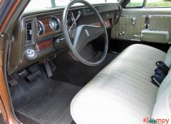 1972 Oldsmobile Cutlass Sport Sedan V8 - Image 15/20