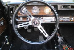 1972 Oldsmobile Cutlass Supreme 350 Convertible V8 - Image 11/19