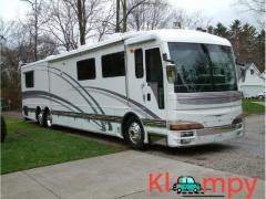 1999 American Coach HERITAGE 45 A