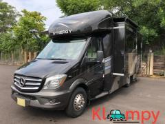 2017 Thor Motor Coach SYNERGY SPRINTER RB24