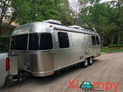 2018 Airstream FLYING CLOUD 27FB