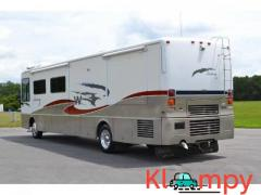 2002 Winnebago JOURNEY 39W