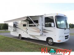 2008 Four Winds WINDSPORT 32E